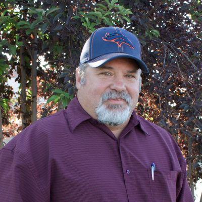 Jim Michelena