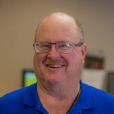 Kevin Hedderman