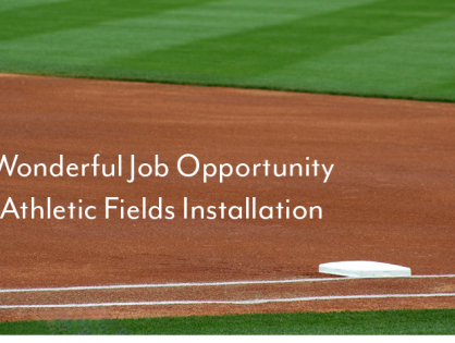 We are growing! Looking for Install/Maintenance Program Technician