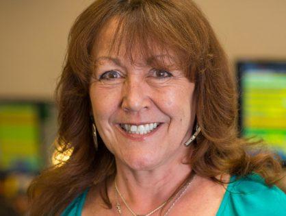 Mona Kirkpatrick