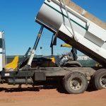 Natracil™ Stabilized Infield & Warning Tracks